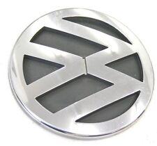 VW POLO 9n 2002 al 2005 POSTERIORE BADGE GENUINE VOLKSWAGEN 6q0 853 630