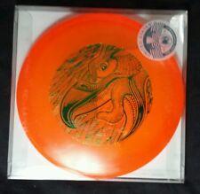 2010 USDGC Roc + Orange Color Metal Green Thunderbird Stamp #279/500