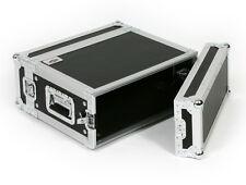"OSP espacio de 4 4u 14"" Amp/efectos profundo 19"" de ancho de montaje en rack Road Tour ATA Estuche de viaje"