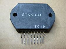 NEU Hybrid-IC STK5331 Voltage Regulator IC  STK-5331