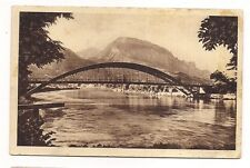 grenoble  le pont du sablon
