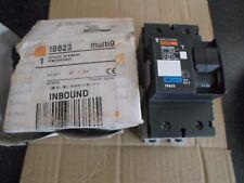NUOVO MERLIN GERIN MULTI 9 NG125N C20 20 Amp 25KA (18623) MCB Interruttore Automatico