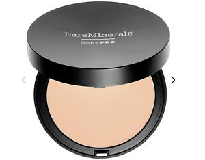 bareMinerals BAREPRO Performance Wear Powder Foundation Sateen 05 - 0.34 oz 10g