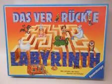 RAVENSBURGER - DAS VERRÜCKTE LABYRINTH - ÄLTERE AUSGABE - 1994