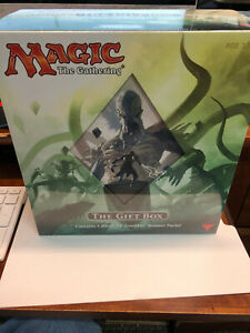 Battle for Zendikar Gift Box Magic The Gathering Sealed