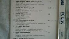 COMPILATION - PROMO WEA FOR RADIO ( N. COLE OCASEK HASH...). CD