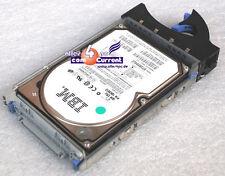 Warm IBM HDD QUADRO X-Series 205 x230 x225 x235 x335 07n7281 Slide disco rigido