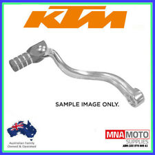 KTM 85 SX 2003-2016 Accel  SILVER Gear Shift Lever