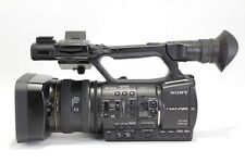 Sony HXR-NX5U NXCAM AVCHD HD SDI Professional HD Video Camcorder NX5 270 Hrs