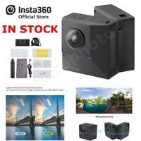 Insta360 EVO 3D VR Panoramic Camera 5.7K Video Insta 360 18mp for SmartPhone