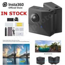 Insta360 EVO 3D VR Panoramic Camera 5.7K Video Insta 360 18mp for SmartPhone