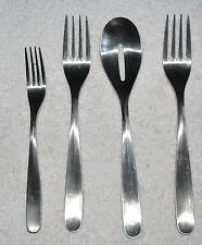 random forks russell clarke Robert Welch teaspoons &  spoons stainless flatware