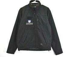 Helly Hansen Unisex Men Women Small Full Zip Fleece LIned Work Uniform Jacket