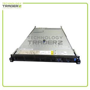 7042-CR7 IBM Xeon E5-2640 6-Core 8GB ServeRAID M5110 HMC 7042CR7-06AB7BC
