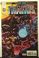 THANOS #14 NM DONNY CATES COSMIC GHOST RIDER SILVER SURFER BLACK KING AVENGERS