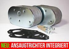 Filter inkl. Trichter Porsche 356 912 / Solex 40 PII-4 Vergaser Carburetor 40PII