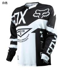 Fox Racing Jersey Shirt Men's Motocross/MX/ATV/BMX/MTB 2018