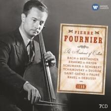 Icon:Pierre Fournier von Pierre Fournier (2010)