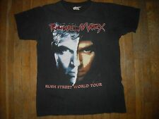 VTG 80S 90S RICHARD MARX RUSH STREET TOUR CONCERT SHIRT