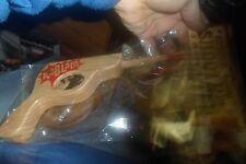 Schylling Shooter Rubber Band Wooden Gun Toy