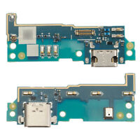 For Sony Xperia L1 G3311 USB Charging Dock Port Flex Microphone PCB Board G3312