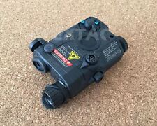 Element PEQ15 LA5 Integrated Red Laser IR Pointer / Light Device - Black EX276