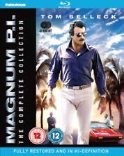 Magnum Pi Stagioni 1 To 8 Collezione Completa Blu-Ray Nuovo Blu-Ray (FHEB3568)