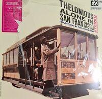 "Thelonious Monk – Thelonious Alone In San Francisco - 12"" Vinyl - Read #20"