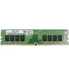Samsung 16GB PC4-2666V DDR4 2666Mhz PC4-21300 NON ECC desktop 288pin DIMM Memory