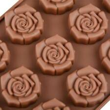 Silicone Form Mold For Chocolate Candy Silicone Chocolate Mold Cake Decor Moulds