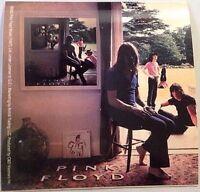 Pink Floyd Ummagumma Vinyl Sticker 100mm x 100mm (cv)