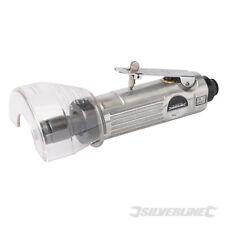 Disqueuse / Meuleuse pneumatique droite - Diamètre 75 mm - Garantie 3 ans