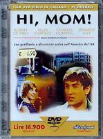 Hi Mom! [SJB] - DVD D029009