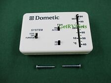 Dometic | 3106995032 | Heat and Cool Thermostat (3107612008)