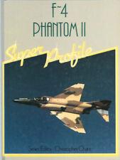 HAYNES SUPER PROFILE F-4 PHANTOM USN VF USMC VMF USAF TFW RAF RF FAA LUFTWAFFE
