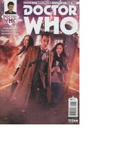 Dr. Who Tenth Doctor Year 2 #15 DAVID TENNANT PHOTO COVER NM DOCTOR WHO 10th