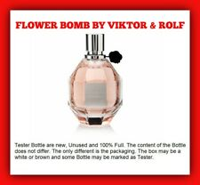 Flowerbomb By Viktor & Rolf 3.4oz Eau De Parfum Spray Women New Un/Box