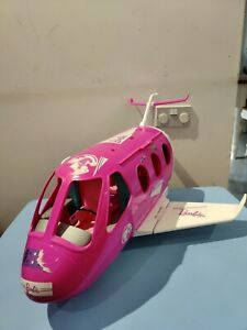 Barbie Dreamplane Dream Plane Playset no accessories