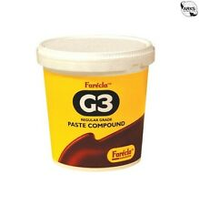 FARECLA TRADE G3 Rubbing Compound - Regular - 1kg - G31000/12