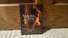 Wrong Turn 3: Left for Dead (DVD, 2009)