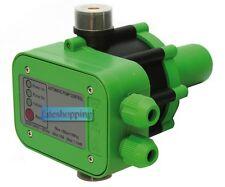 Presscontrol pressostato elettronico controllo pompa autoclave conforme R.o.H.s