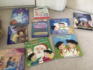 Childrens Books Topsy And Tim Disney