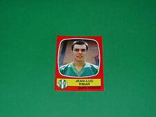 N°267 JEAN-LUC RIBAR AS SAINT-ETIENNE ASSE VERTS PANINI FOOTBALL 87 1986-1987