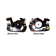 NEU! Fahrrad Bremssattel ProMax hinten für Scheibenbremse Disc APOLDA JENA