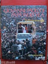giovanni paolo II karol wojtyla da roma al mondo john paul II jean paul II books