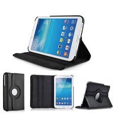 360° Hülle f Samsung Galaxy Tab 3 8.0 SM-T315/SM-T311/SM-T310 Tablet Case Black