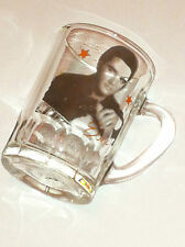 ELVIS PRESLEY STEIN SHOT GLASS