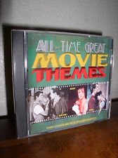 All-Time Great Movie Themes by Silver Screen Orchestra (CD, 2000, Legacy)