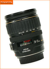 Canon EF 28-135mm F3.5 -5.6 IS USM Zoom Lens for EOS SLRs + Free UK Postage
