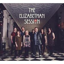 The Elizabethan Session - The Elizabethan Session (NEW CD)
